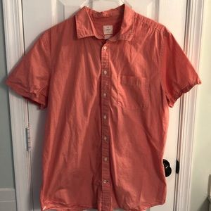 GAP lived in XL tall button down
